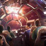 Star Wars: Galaxy's Edge a capacidad total en tan solo una hora en Disneyland