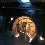 Mira al Millennium Falcon: Smugglers Run en un vídeo 360°