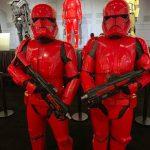 Todo lo que hemos aprendido de los nuevos Sith Troopers en SDCC