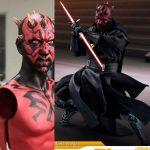 Darth Maul 1/6 de Hot Toys de Solo: Una historia de Star Wars