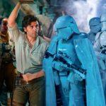 Todos los Cameos que no viste en 'Star Wars: The Rise of Skywalker'