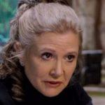 Cómo el equipo de VFX trabajo para The Rise of Skywalker en traer de vuelta a Carrie Fisher