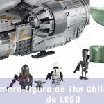 Baby Yoda llega a LEGO