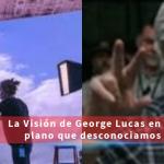 La visión de George Lucas del uso de la tecnología que no existía llevada a los sets de The Mandalorian