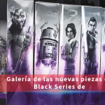 Los personajes de Rebels llegarán a la línea clásica de Black Series de 6″