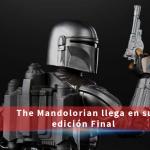 The Mandalorian llegará en su Edicion Beskar (Final edition) para la línea Black Series