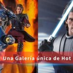 Star Wars: The Clone Wars – 1/6th escala Anakin Skywalker en dos ediciones de colección de Hot Toys