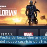 Todo lo que necesitas saber de Disney + en México
