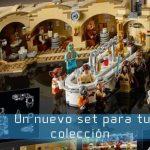 Se anuncia el set LEGO Star Wars Mos Eisley Cantina con 21 minifiguras!