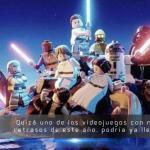 LEGO Star Wars: La fecha de lanzamiento de la saga Skywalker podría ser a principios de 2021