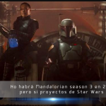 No habrá Temporada 3 de The Mandalorian en 2021 pero si habrá contenido de Star Wars