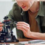 LEGO lanzará en México la Cámara de Meditación de Darth Vader™